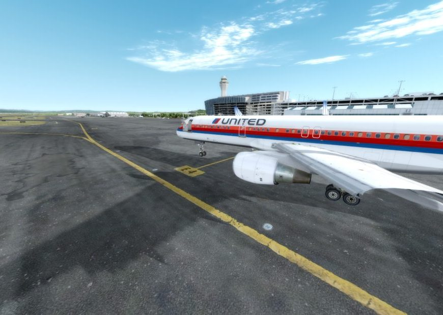 High-Fidelity Flight Simulation News – Aerospace Weekly
