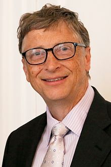 Image Source: https://en.wikipedia.org/wiki/Bill_Gates